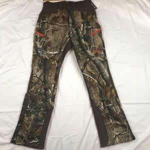 New Under Armour Storm RealTree Warm Hunting Pants